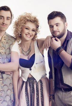 Группа DoReDoS, Молдавия