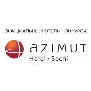 AZIMUT Hotel Sochi 3***