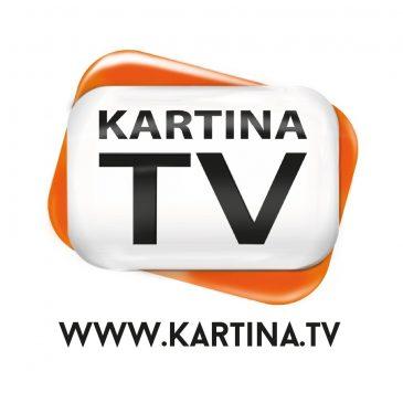 Телевизионная компания Kartina.TV