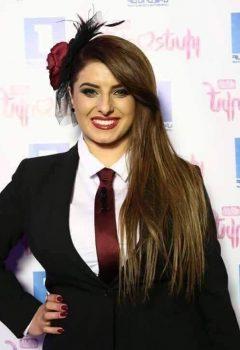 Сюзанна Мелконян, Армения