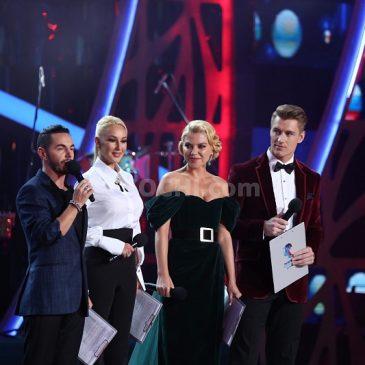 День премьер: авторские песни конкурсантов и afterparty c «Руки вверх».