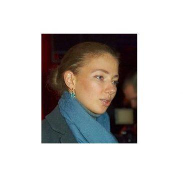 Наталья Виленская — Исполнительный директор конкурса «Новая волна»