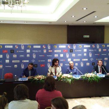 Игорь Крутой объяснил причину переезда «Новой Волны» в Олимпийский парк