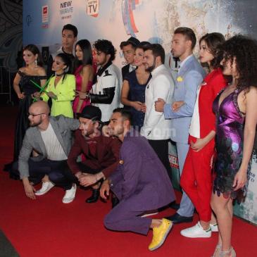 Никита Михалков провел «День кино» на «Новой Волне».