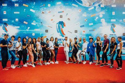 Благодарность команде Стилистов ПЕРСОНы на конкурсе «Новая Волна — 2018»!!