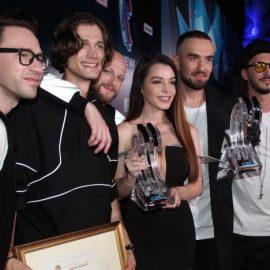 Оргкомитет Международного конкурса «Новая волна 2020»  приглашает талантливых исполнителей подать заявку на участие