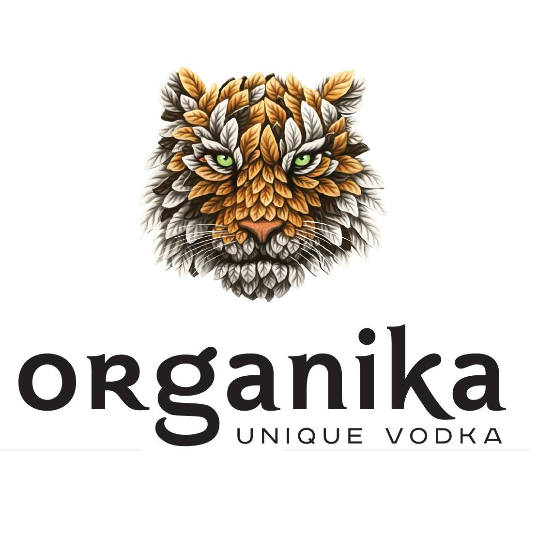 Vodka Organika