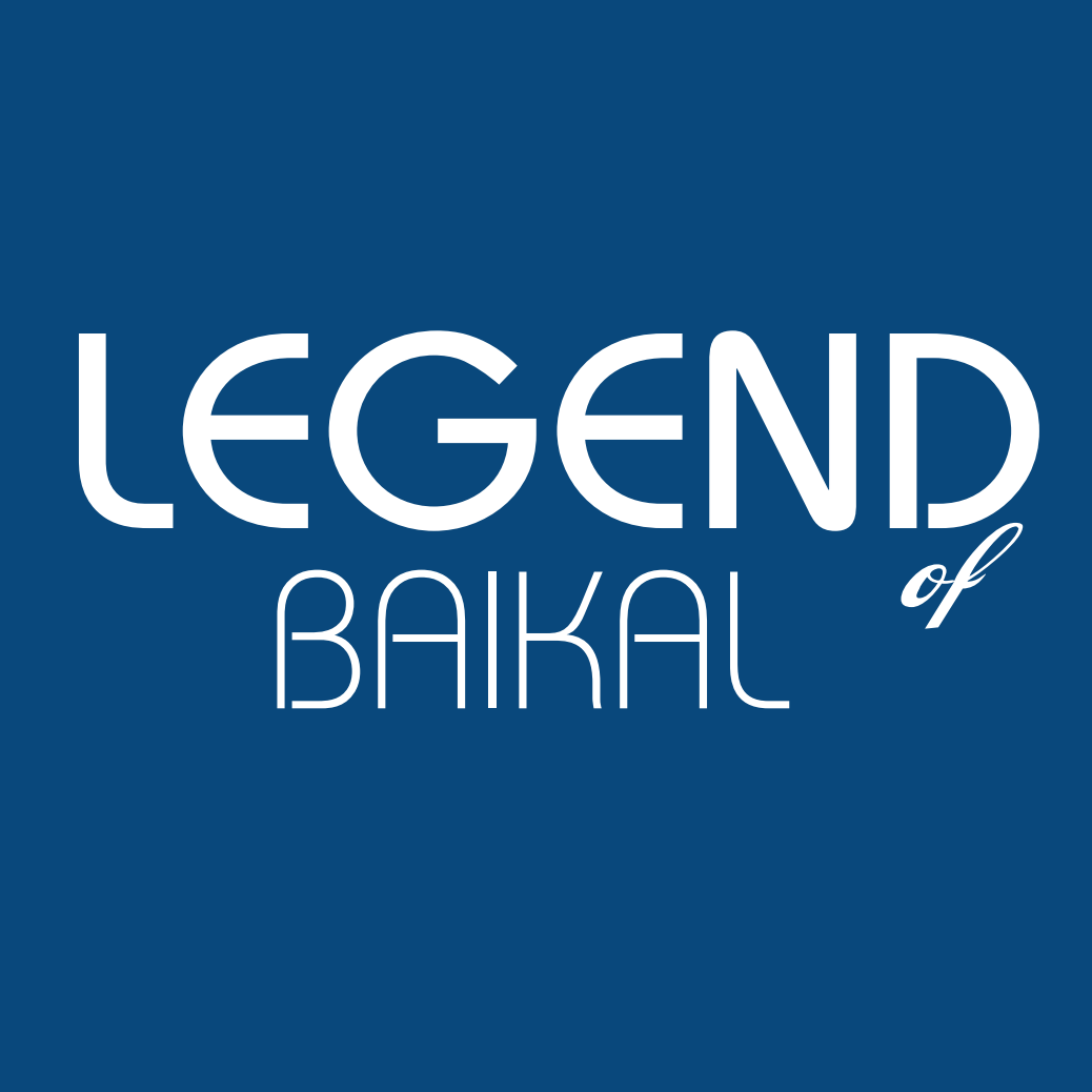Baikal-water